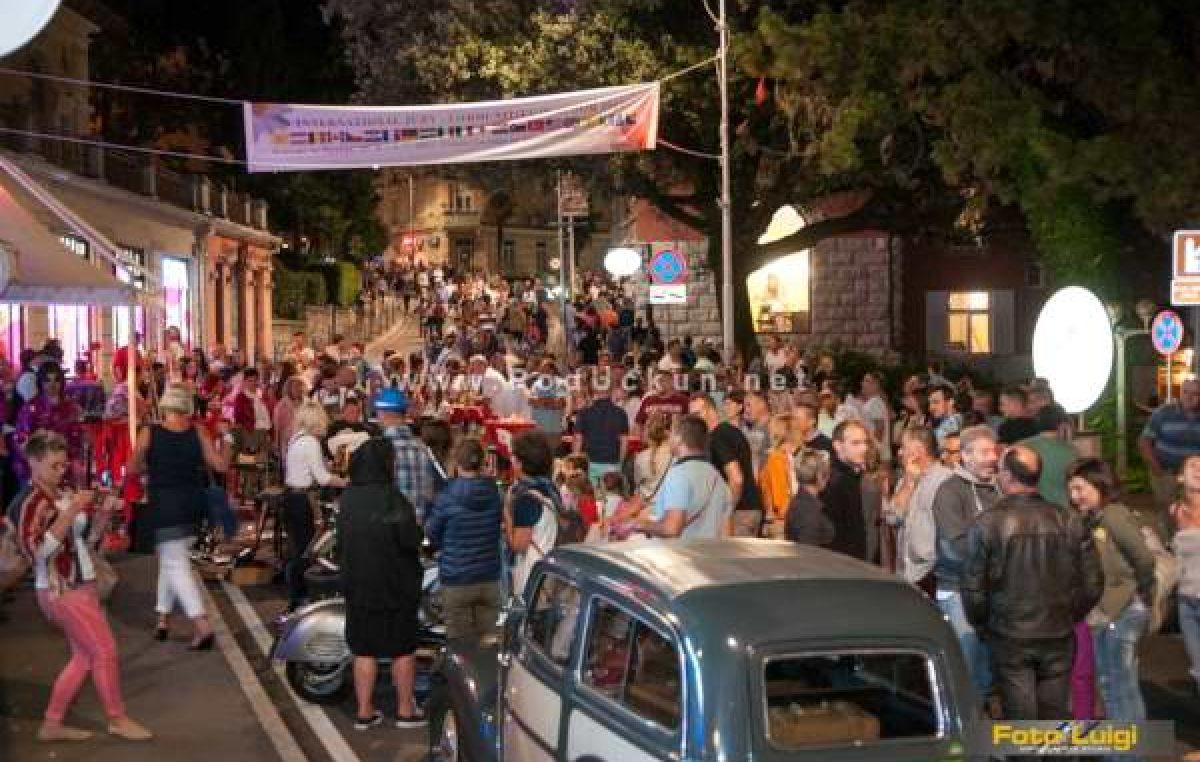 Povodom održavanja manifestacije RetrOpatija najavljena privremena regulacija prometa