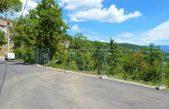 Javni poziv na uvid u geodetski elaborat izvedenog stanja javne ceste ŽC 5048 u k.o. Poljane i k.o. Puharska