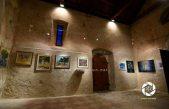 U susret 15. Čansonfestu – Otvaranje likovne izložbe 'Crno-bijelo, u boji' galerije Brešan ove srijede u Kastvu