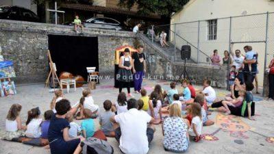 Festival VOLOS sutra donosi dvije predstave za djecu
