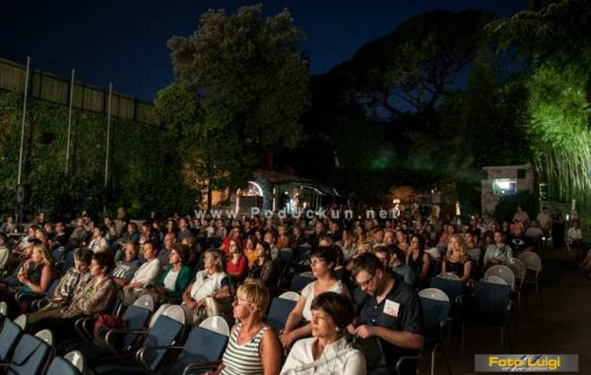 Otvorene prijave na 17. Liburnia Film Festival
