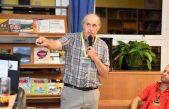 Opatija Coffeehouse Debates: predavanje Korada Korlevića: Kome pripada budućnost?
