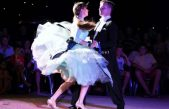 Večer plesnih parova i latinoameričkih ritmova danas u lučici @ Ičići