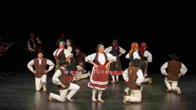 Folklorni ansambl Zora slavi 70. rođendan – Sutra ne propustite svečani koncert u KTC-u Gervias