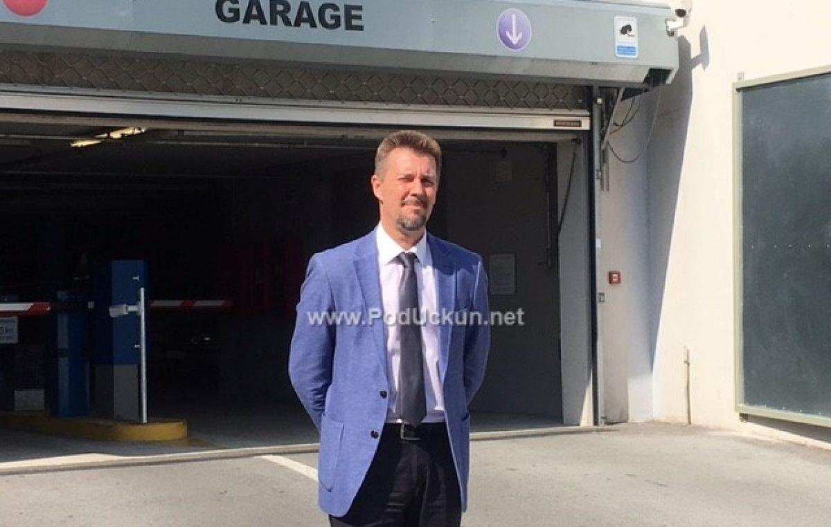 Igor Štok nakon primanja nagrade: Gode nam pohvale iz cijele Hrvatske