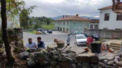Najavljene vikend radionice obnove suhozida u Velim Munama