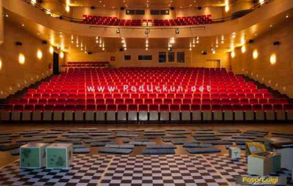 Kazališna predstava za djecu 'Grga Čvarak' ove nedjelje u Gervaisu