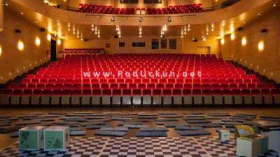 Otkrivanje ploče posvećene Dragi Gervaisu i raznovrsan program ovog studenog u Gervaisu @ Opatija