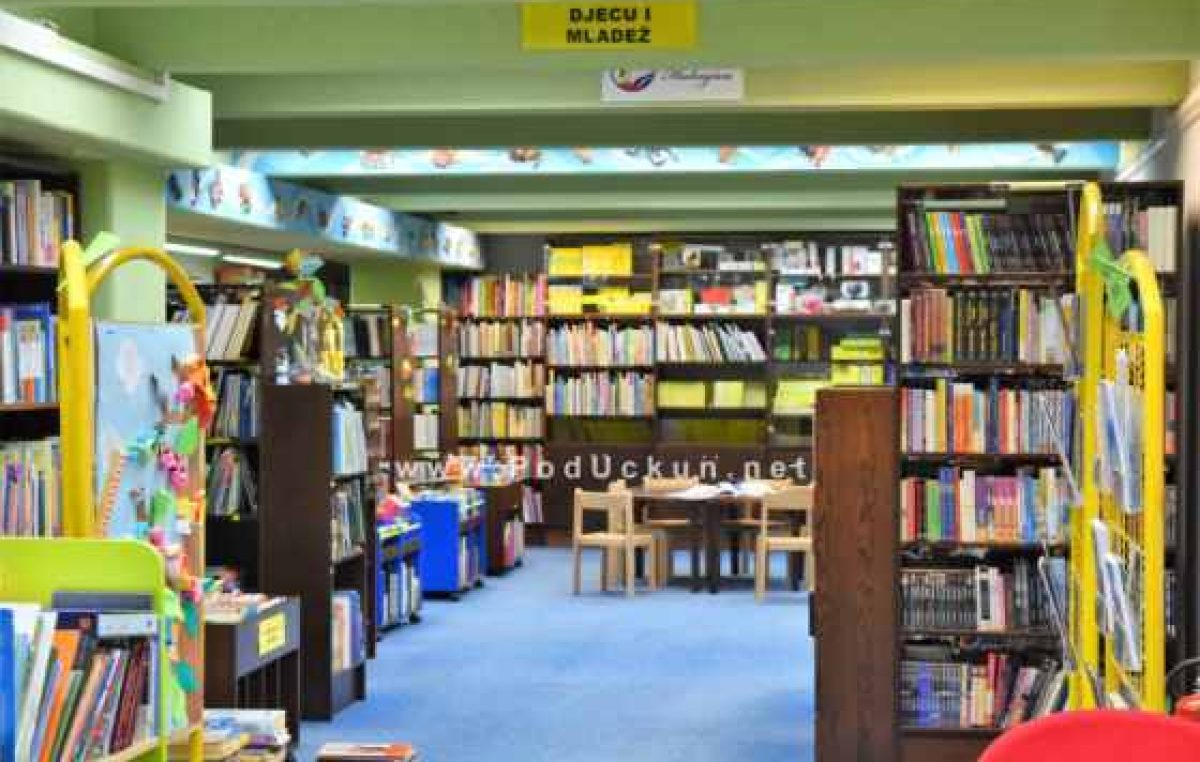 """""""Knjigu vrati, zakasninu ne plati"""" u Gradskoj knjižnici Opatija"""