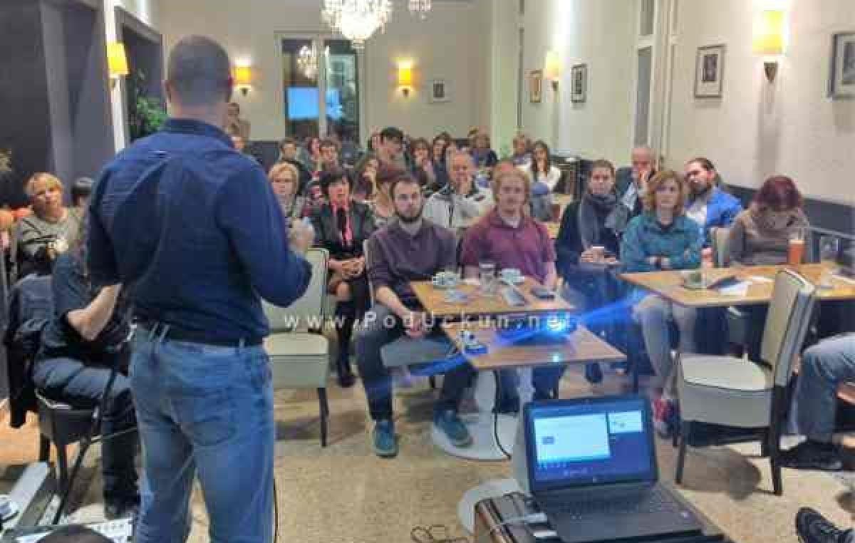 Opatija Coffeehouse Debates: Vršnjačko nasilje u školama i na društvenim mrežama tema prve ovogodišnje debate