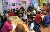 Društvene igre na Dan starijih osoba u Klubu 60+