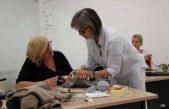 Otvorene prijave za tečaj pletenja @ Opatija