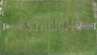 NK Opatija požalio se na odgodu investicije u stadion – Svake godine početak radova planira se 'za dvije godine'