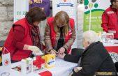 Brojnim zdravstvenim akcijama obilježava se Svjetski dan dijabetesa @ Opatija, Matulji, Lovran