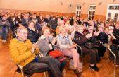 Susret pripadnika slovenske nacionalne manjine održava se sutra u Hangaru @ Matulji