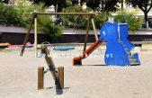 Zatvaraju se dječja igrališta @ Opatija