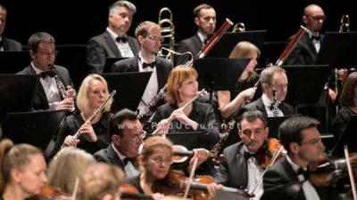 Glazbeni dani HRT-a 2019. – Provedite Valentinovo u Gervaisu uz Simfonijski orkestar HRT-a