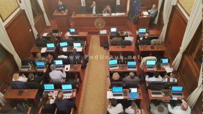 Vijeće usvojilo UPU naselja Opatija i uvelo nove poticajne mjere za poduzetnike
