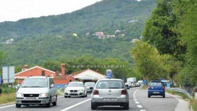 Ministar Božinović: Nema napuštanja mjesta prebivališta, nema više putovanja iz grada u grad