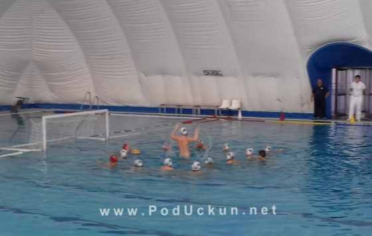 Kvalifikacije kupa Hrvatske : Mlađim kadetima prednost nakon prve utakmice doigravanja