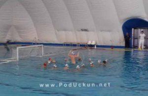 DP Slovenije U – 13 : Pobjeda mlađih kadeta