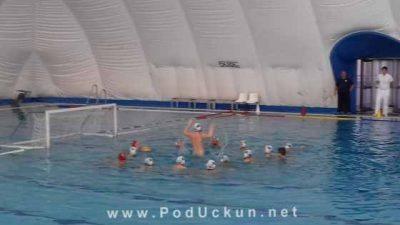 Kvalifikacije za prvenstvo Hrvatske : Mlađi kadeti izborili drugi krug