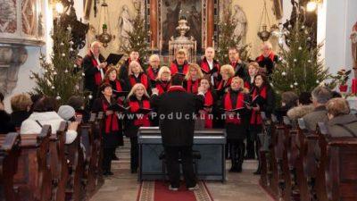 Ove srijede ne propustite Božićni koncert @ Mošćenice