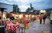 Svečanim paljenjem lampica na velikoj božićnoj jelki počinje Advent u Opatiji