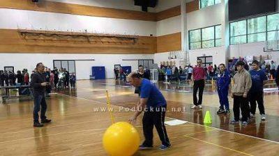 'Mogu i ja' –  Najavljene 11. Sportsko rekreativne aktivnosti za osobe s invaliditetom i volontere školske dobi