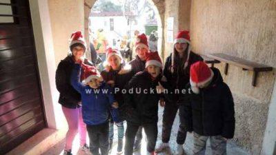 Ne propustite obiteljsku potragu za božićnom čarolijom @ Lovran, Opatija