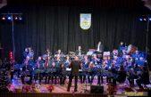 Sutra ne propustite Novogodišnji koncert Puhačkog orkestra Lovran @ Kino Sloboda