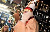 Sveti Nikola stiže u Juraj Šporer na poziv domaćina iz Mjesnih odbora Centar 1 i 2 te Belveder