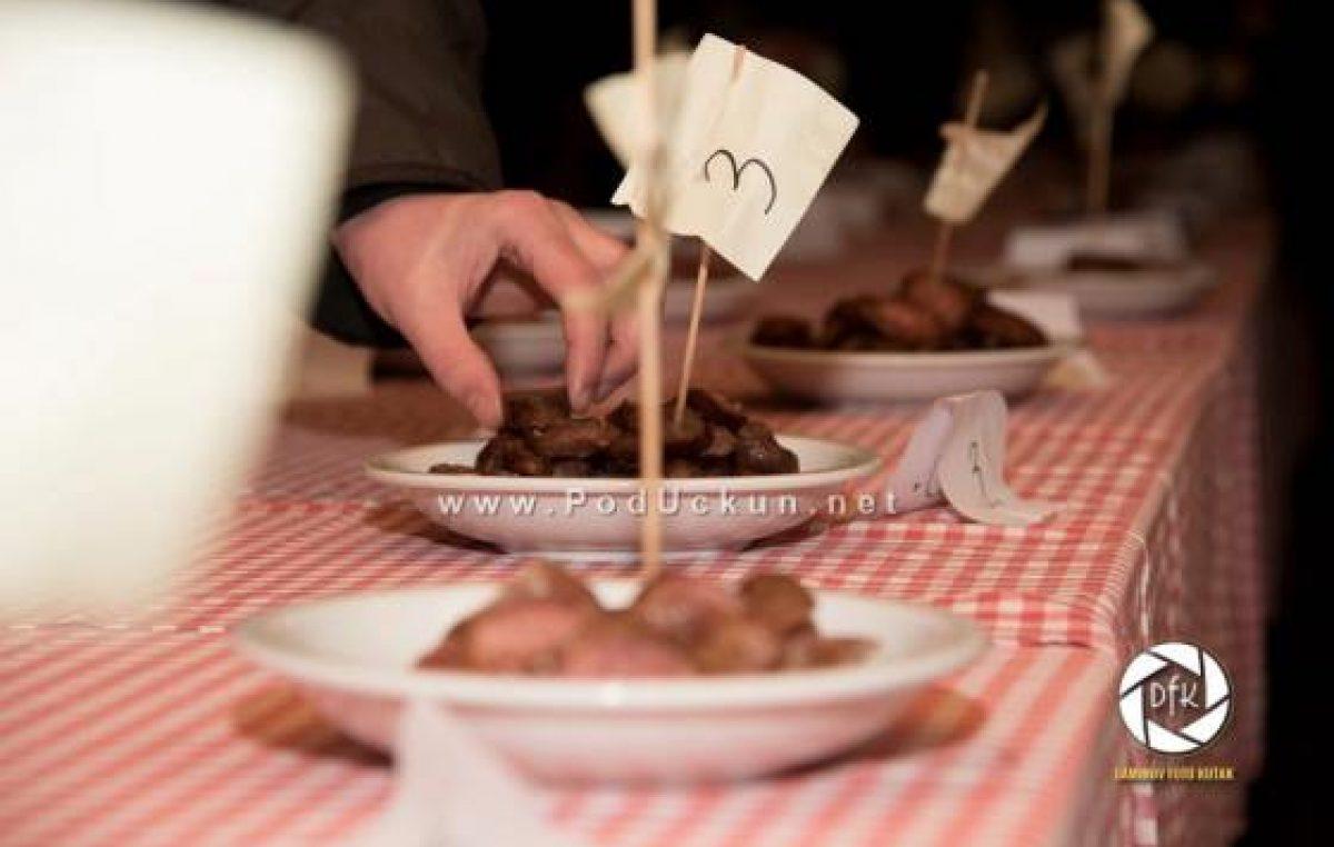Ove nedeje 20. Izbor za najboje kobasice va restorane Stara Pošta pul Permani