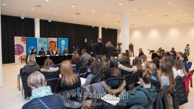 Uskoro počinje Eurochild konferencija @ Opatija