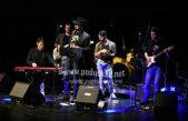 Riccardo Staraj & Midnight Blues band ovog petka u Labinu