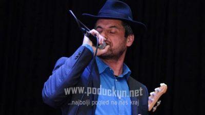 Glazbeno-poetsko-scenski performans Opatija on blues 2 večeras u Gervaisu
