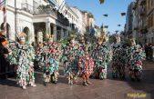 """Karnevalske grupe riječkog prstena TZ-u uputili prijedlog za održavanje karnevalske povorke: """"Predlažemo defile s glazbenim pratnjama uz ograničen broj ljudi i pridržavanje distance"""""""