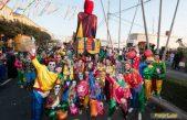Sedam tjedana maškaranog ludila – Idućeg tjedna započinje nikad duži 36. Riječki karneval