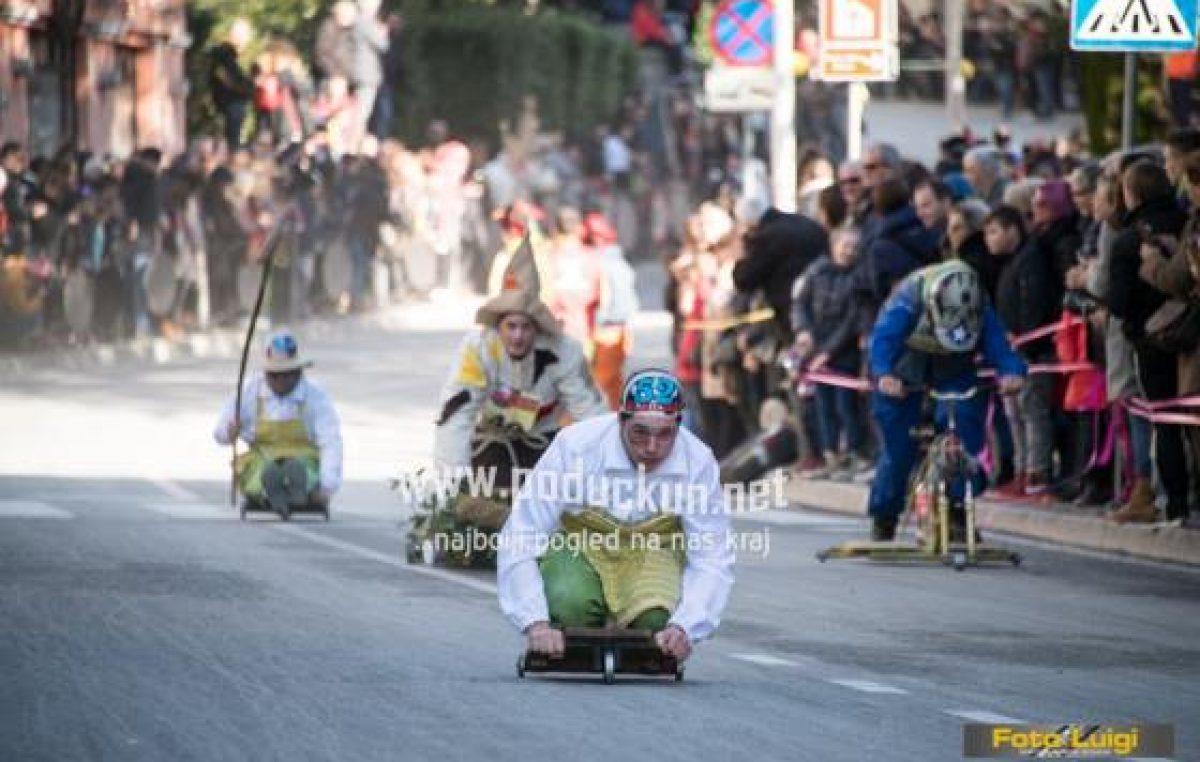 Stiže najveselije doba godine – Karneval u Opatiji donosi sedam tjedana vladavine maškara