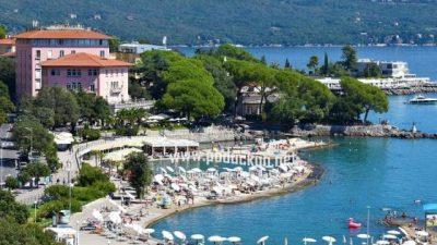 "Komunikacijski projekt ""Dream today, visit Opatija tomorrow"" dobitnik nagrade Simply the Best"