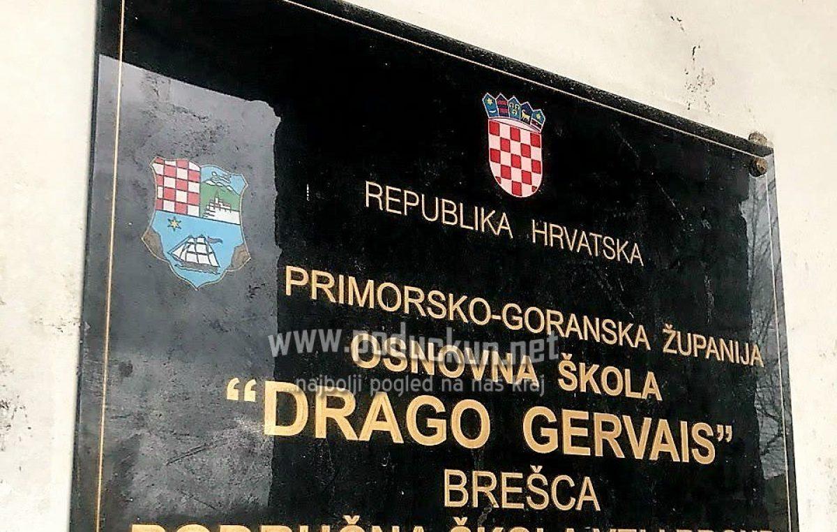 Škola u Velom Brgudu privremeno zatvorena, mještani ogorčeni: 'Kad se jednom zatvori, više nikad se neće otvoriti'