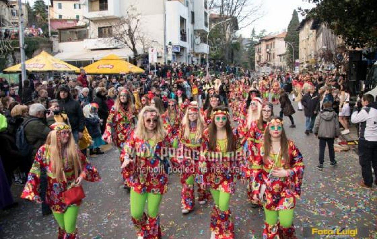 Najavljena posebna regulacija prometa zbog održavanja međunarodne karnevalske povorke