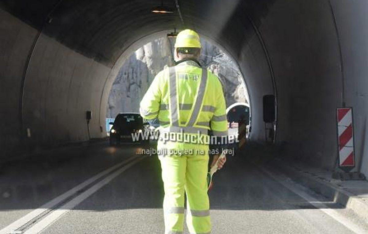 Flego u razgovoru s povjerenicom za promet Violetom Bulc: Najveći prioritet je druga cijev tunela Učka