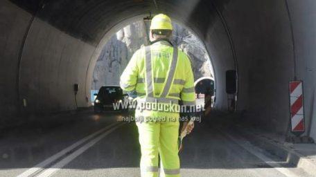 Nastavljaju se radovi na Istarskom ipsilonu – Krenula izgradnja dionice od tunela Učka do Pazina