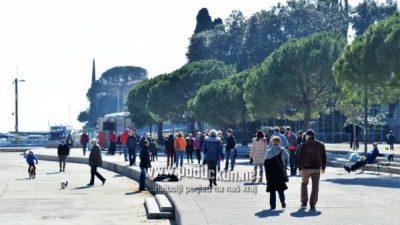 Sutra besplatna aktivna šetnja u organizaciji TZ Opatija