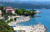 Objavljen javni poziv za davanje na privremeno korištenje javnih površina na području Grada Opatije