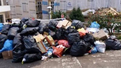Gradsko vijeće odbilo prijedlog gradonačelnika Dujmića da se ukine pojačani odvoz otpada tijekom ljetne sezone