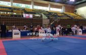 Karate: Bronca na Prvenstvu Hrvatske za Alessiu Čekadu
