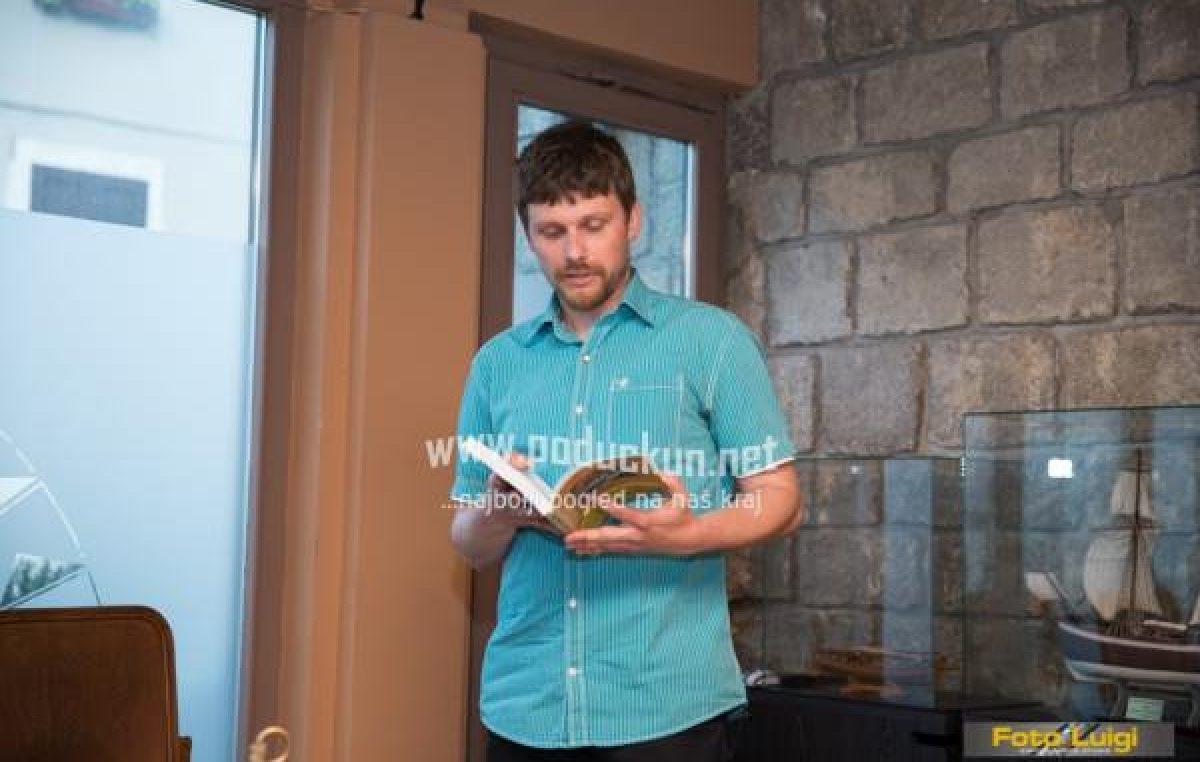 Opatija Coffeehouse Debates nastavlja se predavanjem Igora Eterovića 'Filozofija planinarstva'