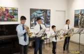 Božićni koncert polaznika Interne škole Puhačkog orkestra Lovran večeras u Laurusu